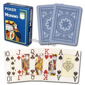 /41-312-thickbox/modiano-4-rohy-100-plastove-pokerove-karty-modre.jpg